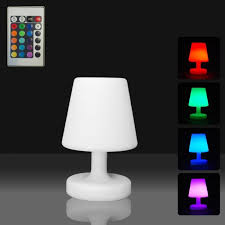 Lampes de Tables LEDS
