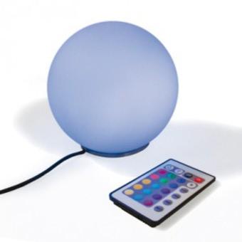 Boule led  50 cm