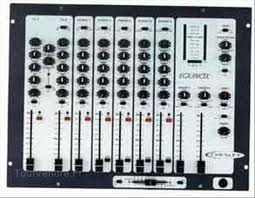 Table de mixage equinox Chesley